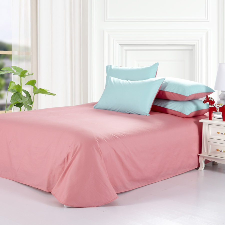 Polyester microfiber fabric solid color