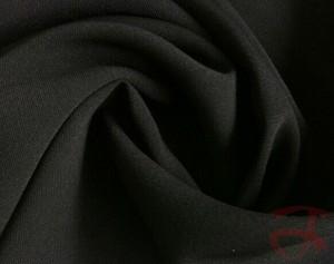 Wool peach fabric