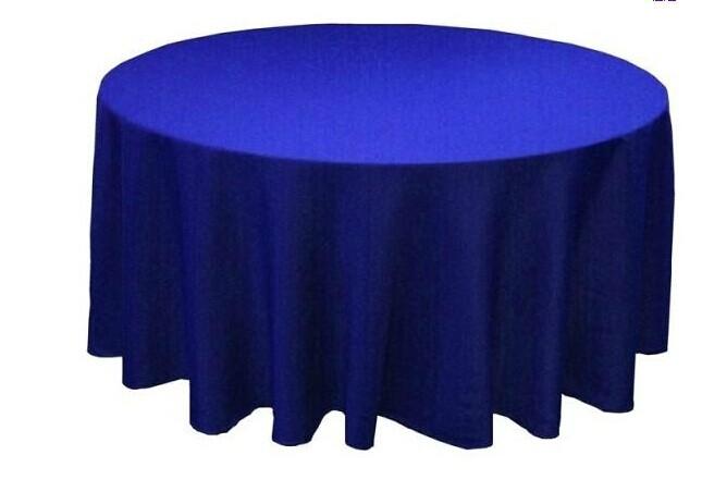 table cloth with mini matt fabric