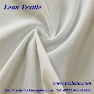 tissu micro, Textile Lean